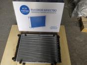 Радиатор охлаждения двигателя Бизнес NOCOLOK 2-х ряд. ТРИУМФ