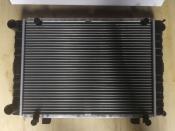 Радиатор охлаждения двигателя 3302 NOCOLOK 2-х ряд. ТРИУМФ