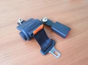 Ремень безопасности поясной автоматический 2-х точечный с замком и крепежом (тип Br3)